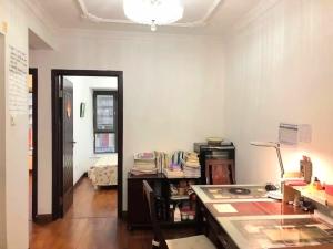 万科第五园一期 2室2厅 76㎡ 整租_深圳龙岗区坂田租房图片