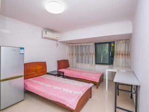 可园六期 6室2厅 149㎡ 精装_可园六期二手房卧室图片8