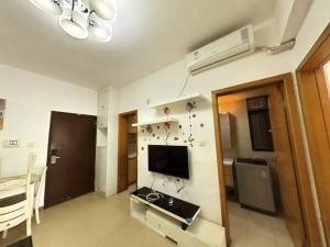 珑瑜 2室1厅 43㎡ 整租_珑瑜租房客厅图片2