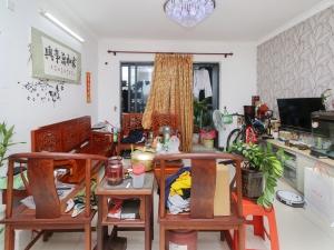 时代倾城 3室2厅 82㎡ 简装_佛山南海区罗村二手房图片