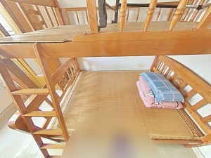 大世纪花园一期 2室2厅 55㎡ 整租_大世纪花园一期租房卧室图片8