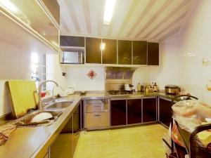 天粹 3室1厅 101.68㎡_天粹二手房厨房图片6