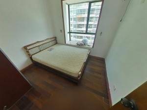 东部阳光花园 3室2厅 89㎡ 整租_东部阳光花园租房卧室图片12