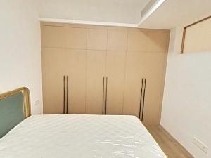 爵士大厦 1室1厅 72㎡ 整租_爵士大厦租房卧室图片15