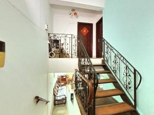 创世纪滨海花园 5室2厅 166㎡ 整租_深圳南山区科技园租房图片