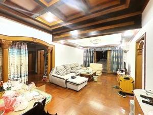 集浩花园 4室2厅 139㎡ 整租_深圳罗湖区黄贝岭租房图片