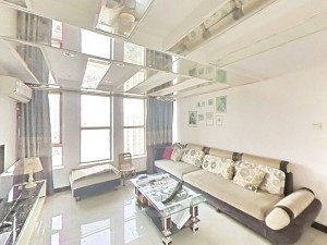 宏发美域 3室2厅 90㎡ 整租_深圳光明区公明租房图片