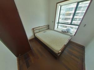 东部阳光花园 3室2厅 89㎡ 整租_东部阳光花园租房卧室图片11