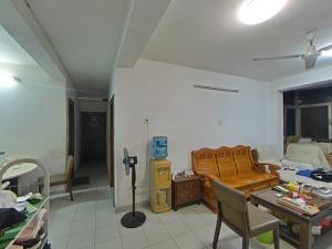 金地花园 3室2厅 92㎡ 整租_深圳福田区上下沙租房图片