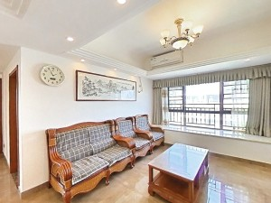 第五大道三期 3室2厅 94㎡ 整租_深圳宝安区宝安中心租房图片