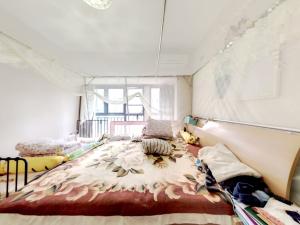 泛海拉菲花园二期 5室2厅 136.86㎡ 精装_泛海拉菲花园二期二手房卧室图片5