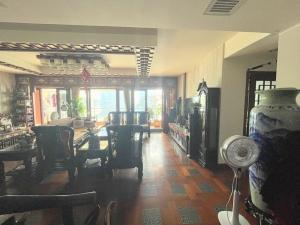 漾日湾畔 5室2厅 270㎡ 整租_深圳南山区后海租房图片