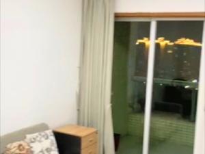 星河华居 2室2厅 67㎡ 整租_深圳福田区皇岗租房图片