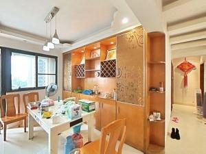 招商澜园 4室2厅 135㎡ 整租_深圳龙华区观澜租房图片