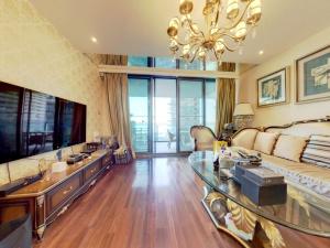 红树西岸 3室2厅 144.58㎡ 精装深圳南山区红树湾二手房图片