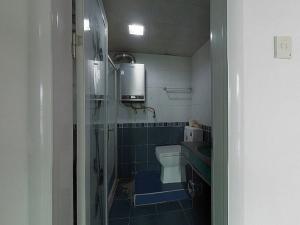 环岛丽园 2室1厅 72㎡ 整租_环岛丽园租房卫生间图片11