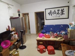景贝南住宅区 3室2厅 78㎡ 整租_深圳罗湖区黄贝岭租房图片