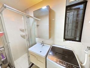 珑瑜 2室1厅 43㎡ 整租_珑瑜租房卫生间图片10