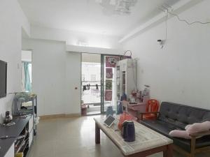 阳光绿地家园 2室1厅 52㎡ 简装_深圳罗湖区百仕达二手房图片