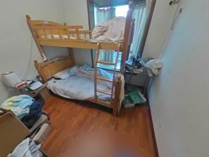 东部阳光花园 3室2厅 86.51㎡ 整租_东部阳光花园租房卧室图片11