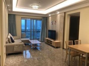 佳兆业前海广场二期 1室1厅 81㎡ 整租_深圳南山区前海租房图片