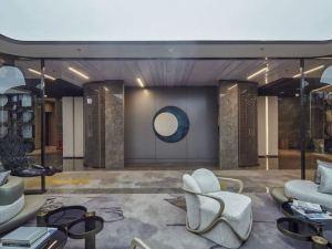 深圳欢乐港湾海府一号新房楼盘样板间27