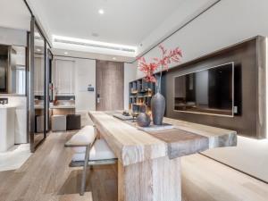 深圳国速世纪大厦新房楼盘样板间85