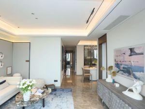 深圳青谷CYANVALLEY新房楼盘样板间12