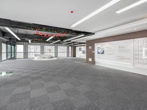 深圳益田科技中心新房楼盘样板间33