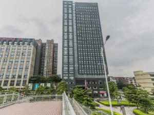 深圳龙东华盛新房楼盘图片