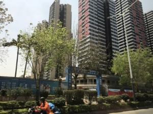 深圳今日国际新房楼盘实景图13