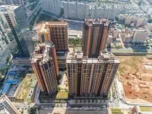 深圳大族云峰花园新房楼盘实景图87