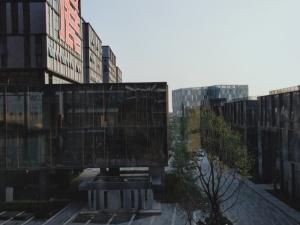深圳会展湾南岸新房楼盘实景图66