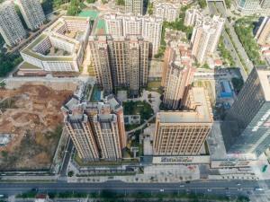 深圳大族云峰花园新房楼盘实景图72