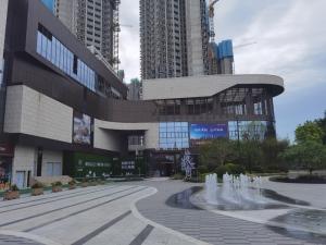 深圳丁山河畔新房楼盘实景图27