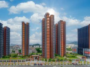深圳豪方东园新房楼盘实景图3