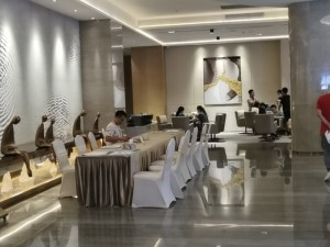 深圳兆邦基碧湖春天新房楼盘实景图33