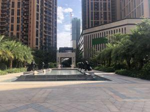 深圳大族云峰花园新房楼盘实景图56