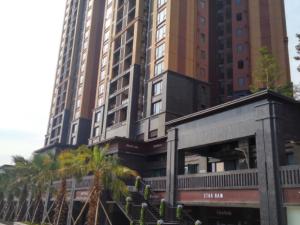 深圳大族云峰花园新房楼盘实景图79