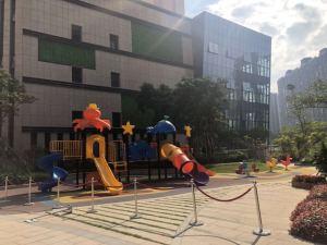 深圳大族云峰花园新房楼盘实景图32