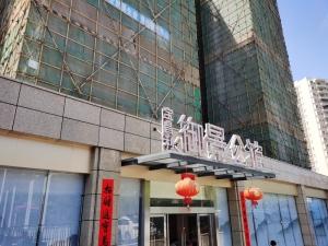 深圳宝昌利御峰公馆新房楼盘实景图19
