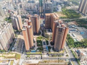 深圳大族云峰花园新房楼盘实景图76