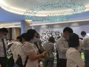深圳兆邦基碧湖春天新房楼盘实景图15