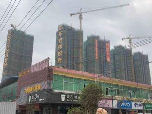 深圳凯东吉祥悦府新房楼盘实景图22