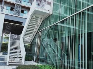 深圳会展湾南岸新房楼盘实景图31